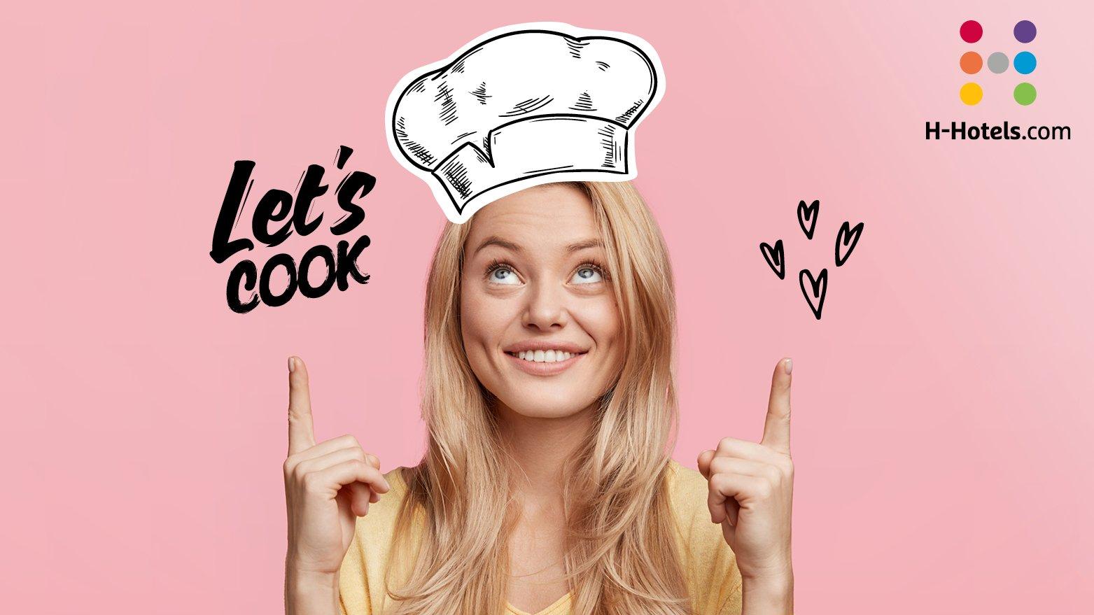 Ausbildung Küche - August 2020 (m/w/d)