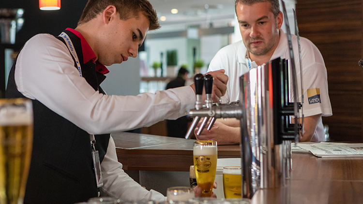 Ausbildung Restaurantfach (m/w/d) - August 2020 - H+ Hotel & SPA Friedrichroda