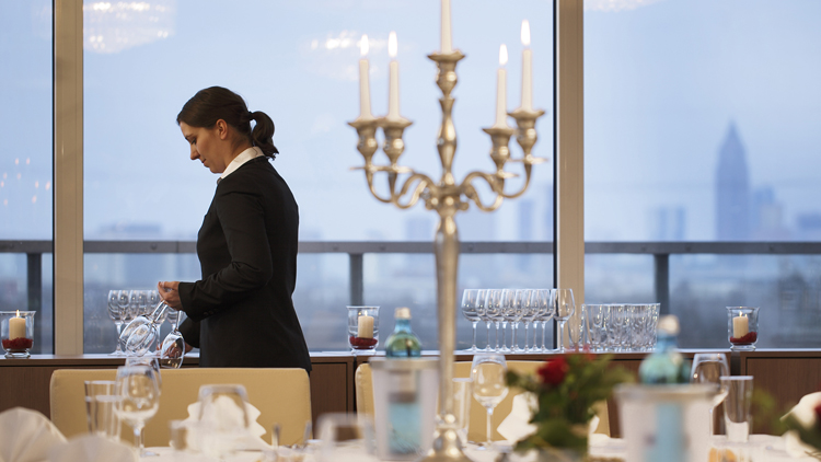 Restaurantleiter | Restaurant Manager (m/w/d)