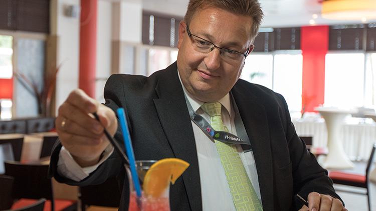 Mitarbeiter Veranstaltungsbereich (m/w/d) - Königshof Hotel-Resort Oberstaufen