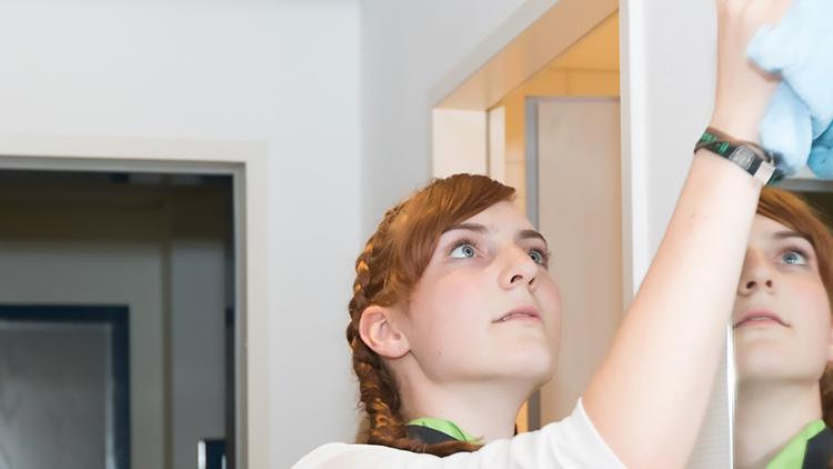 Zimmermädchen | Roomboy | Mitarbeiter Housekeeping (m/w/d)