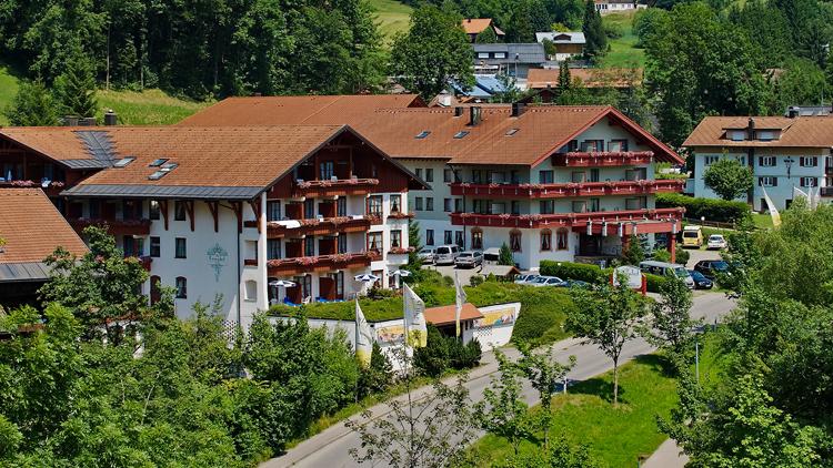 Königshof Hotel-Resort Oberstaufen