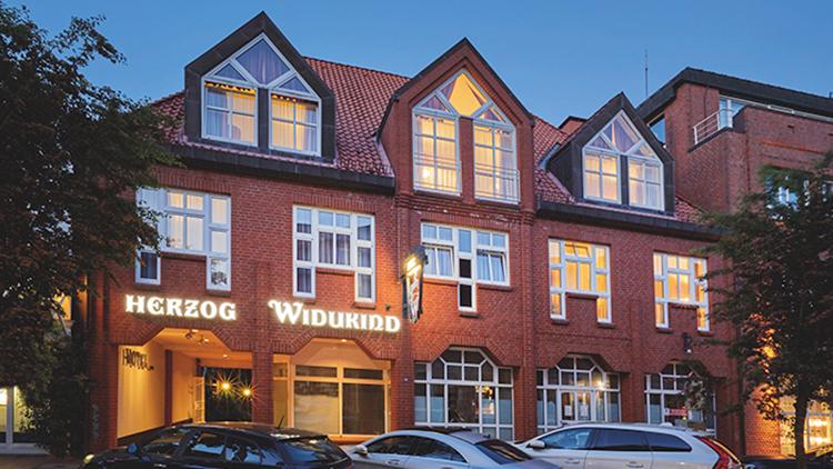 H+ Hotel Stade Herzog Widukind