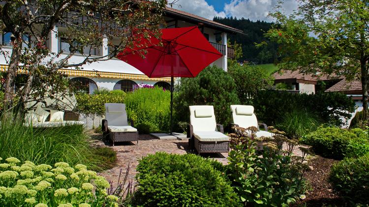 Königshof Health & View Oberstaufen