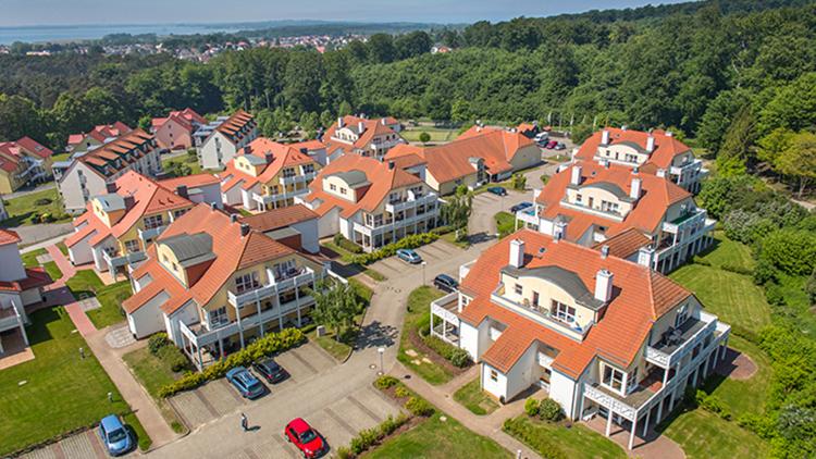 H+ Hotel Usedom-Koserow